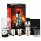 New SMOK TFV12 Cloud Beast King tank Kit 6ml with Accessories Silver, USA SELLER
