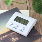 Digital Temperature Meter Thermometer Hygrometer Humidity LCD Indoor Home New