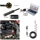 3in1 8mm 10M 6LED Auto Car Endoscope HD Inspection Camera Business Measure Tool