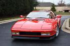 1990 Ferrari Testarossa  LOW MILES !!! TIMING BELT AND WATER PUMP SERVICE JUST DONE !!! KEYS &