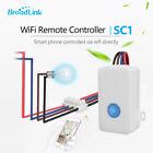 Broadlink SC1 Wireless Wifi Remote Control Power Switch Smart Home Automation