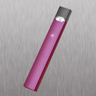 Beautiful Skin Decal Wrap for JUUL | Magenta