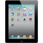 Apple iPad 2 16GB Space Gray Unlocked AT&T Wifi + 4G Unlocked Read Description