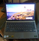 SONY VAIO Z VGN-Z530 Duo core 2.4G 4Gb memory 500Gb hard drive 1600x900  win7