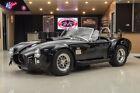 1965 Shelby Cobra Superformance uperformance Cobra! Ford 427ci Stroker V8 500+hp, Tremec TKO 5-Speed, Low Miles