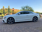 2014 Audi RS5 AWD Coupe 2014 Audi RS5 AWD Coupe