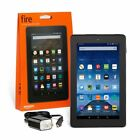 Amazon Kindle Fire 7 inch IPS 8 GB Black w/ Front & Rear Camera - New Model