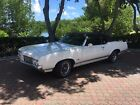 1970 Oldsmobile Cutlass  1970 Cutlass Surpreme