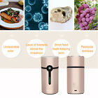 New Ionic Air sterilizing Purifier Air Fresh Cleaner For Refrigerator Shoe box