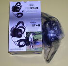 White's New ProStar Headphones to use with your Metal Detector * Fast FREE Ship