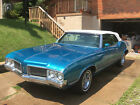 1970 Oldsmobile Cutlass  1970 Cutlass Supreme Convertable