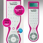 That Company Called If 96403 Electronic Dictionary Bookmark USA Pink Translators