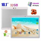 10.1inch Tablet PC A108 3G Network WiFi Dual SIM Card For Android 6.0 System#M