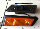 DATSUN SUNNY 210 B310 FRONT SIDE MARKER LIGHTS LAMPS
