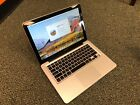 """USED COND Apple MacBook Pro Core 2 Duo 2.66GHz 13"""" 320GB 4GB A1278 MID 2010 #MB9"""