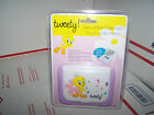 Tweety Calculator / Calendar / Clock with Make-up Mirror- WB KIDS - FREE SHIP!!!