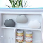 1Pc Cloud Refrigerator Deodorant Box Air Purifier Activated Bamboo Suction-cup