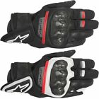 Alpinestars Rage Drystar Street Motorcycle Gloves Mens All Sizes & Colors
