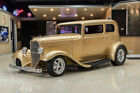 1932 Ford Vicky Street Rod Ford Vicky! GM 350ci V8 Crate Engine, TH350 Automatic, PB, 4-Wheel Disc, A/C