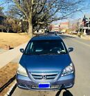 2006 Honda Odyssey  Honda Odyssey 2006 good condition, clean carfax, NO accidents, 2 owners, 06