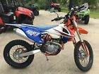 2018 KTM 450 EXC-F SIX DAYS  BRAND NEW 2018 18 KTM 450 EXC-F EXCF SIX DAYS 6 BUY IT NOW ONLY $11,699 NO FEES