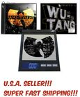 OFFICIALLY Licensed WU-TANG CLAN 100g. x .01g Double LP Calibrated Digital Scale