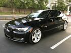 2009 BMW 3-Series  2009 bmw 335i Couple 6 Speed Manual Fully Loaded Single Family Owned