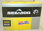 SeaDoo RXT-X 300 2016-2017 Black/Gray PWC Cover OEM BRP 295100719