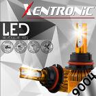 XENTRONIC LED HID Headlight kit 9004 HB1 6000K 1999-2001 Dodge Ram 1500