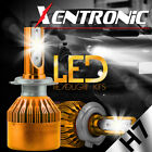 XENTRONIC LED HID Headlight Conversion kit H7 6000K for BMW 130i 2008-2010