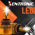 XENTRONIC LED HID Headlight Conversion kit H11 6000K for 2007-2014 GMC Sierra