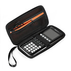 BOVKE for Graphing Calculator Texas Instruments TI-84 / Plus CE Hard EVA Shockp