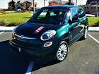 2014 Fiat 500L Easy Hatchback 4-Door 2014 Fiat 500L Easy Hatchback 4-Door 1.4L Low Miles 39k Beautiful Condition