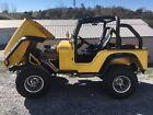 1955 Willys Custom  1955 Willys Jeep