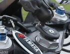 RAM Motorcycle Fork Stem Mount for Garmin nuvi 65, 66, 67, 68 Series