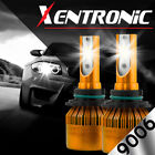XENTRONIC LED HID Headlight kit 9006 6000K for 1998-2004 Dodge Intrepid