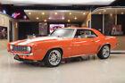 1969 Chevrolet Camaro Pro Touring Nut & Bolt Restored, Restomod Camaro! LS1 V8, T56 6-Speed Manual, Disc, PS, A/C