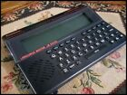 Franklin - Language Master - LM5000 - Pronouncing Dictionary Thesaurus - Tested