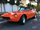 1972 Datsun Z-Series 240Z AWESOME 240Z 240 Z LSX Turbo V8 Hot Rod JDM Rust Free Cruiser  Excellent TRADE ?