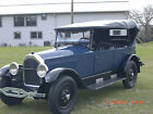 1924 Studebaker Special Six Touring car 1924 Studebaker (Special Six) Touring car other