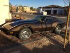 1974 Chevrolet Corvette  chevrolet corvette ebay motors' used cars