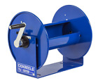 Coxreels 112-3-50 Compact Hand Crank Hose Reel, 300 PSI, Reel Only