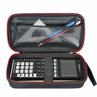 HESPLUS for Graphing Calculator Texas Instruments TI-84 / 83 / Plus CE Hard EVA