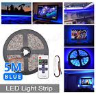 Wireless Blue LED Boat Light 16ft Deck Courtesy Bow Trailer Pontoon Waterproof