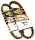 Ultimax UA411 Belt (for Kawasaki KVF400 Prairie (96-98))