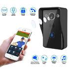 Wireless WiFi Video IR Camera Doorbell Door Phone Visual Intercom Night Vision
