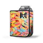Skin Decal for SV Mi-Pod Kit Vape / Gummy Worms