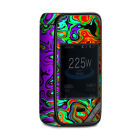 Skin Decal for Smok X-Priv 225w Kit Vape / Mixed Colors