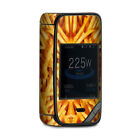Skin Decal for Smok X-Priv 225w Kit Vape / French Fries