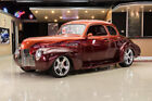 Chevrolet Special Deluxe Coupe Street Rod Custom Coupe! GM 427ci V8, Auto, Wilwood Disc, PB, A/C, Coilovers, Steel Body